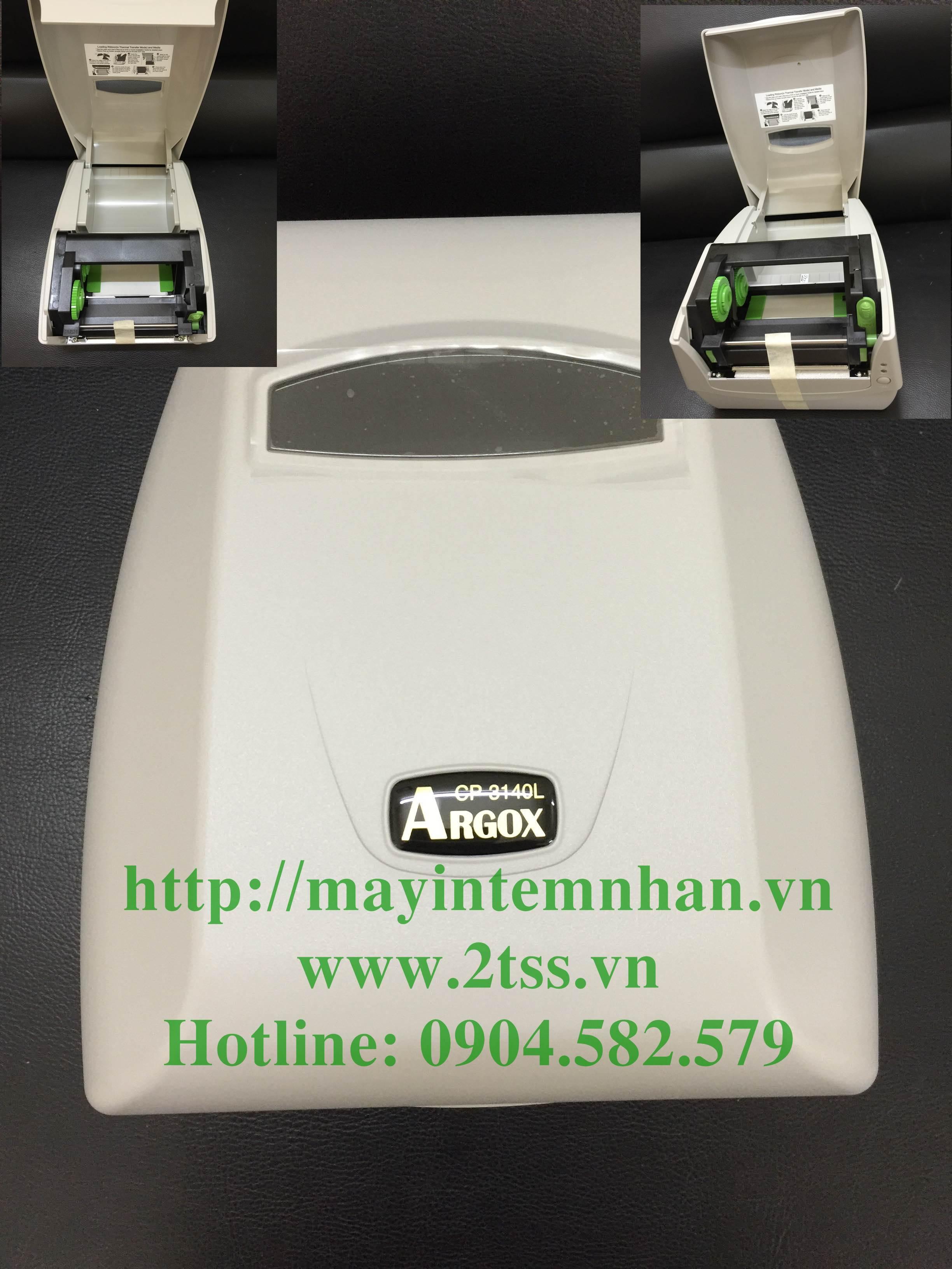 Máy in nhãn ARGOX CP-3140L